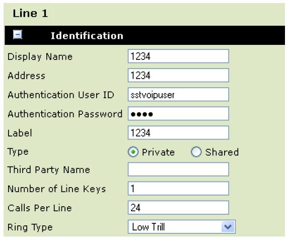 Register VoIP Phone to SIP Server – Vegibit