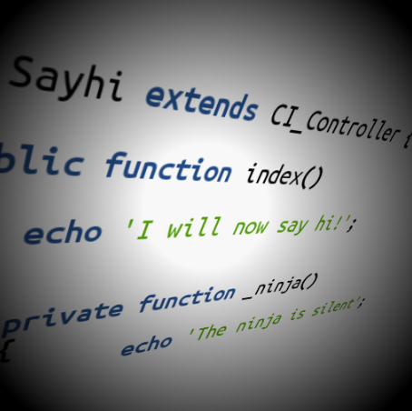 codeigniter-controller