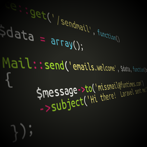 Send Email With Laravel – Vegibit