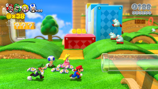 The Wii U Is The Best Video Game Console