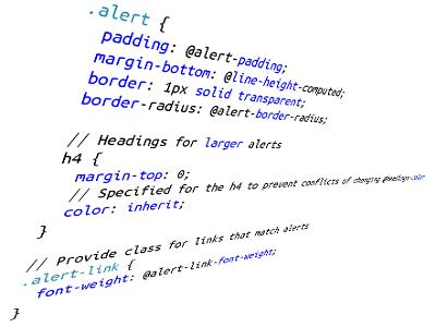 Twitter Bootstrap Tutorials List