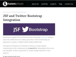 hatemalimam-twitter-bootstrap