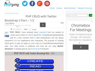 phpgang-twitter-bootstrap