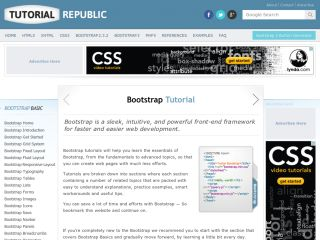 tutorialrepublic-twitter-bootstrap-tutorial