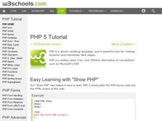 Php Tutorials For Beginners – Vegibit
