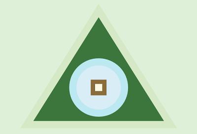 ¿Qué son los gráficos vectoriales escalables?