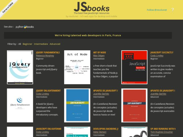 JSBooks