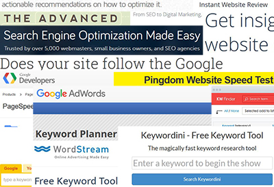 Best Search Engine Optimization Tools - Web Development Tutorials
