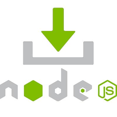 install nodejs on windows