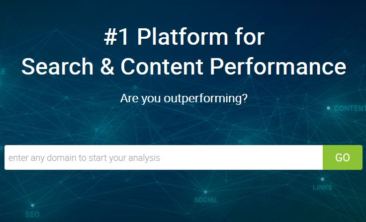 search metrics