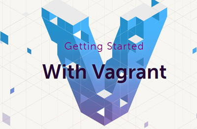 getting started with vagrant