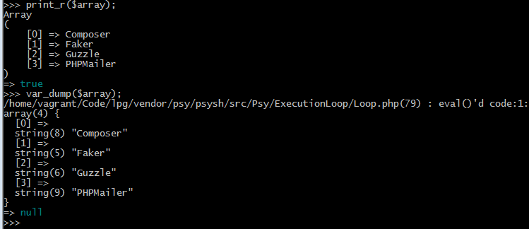 print_r-of-array-data