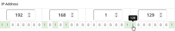 VueJS Subnet Calculator – Vegibit