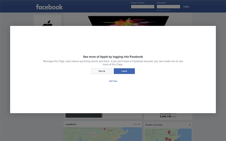 modal-sign-in-window-with-facebook