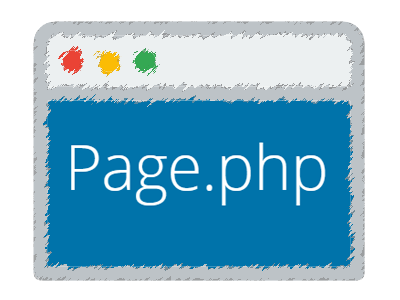 How to Control the Look of Pages in WordPress With Pagephp