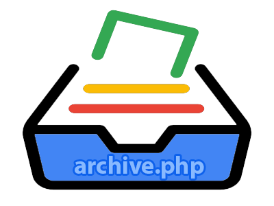 What Is A WordPress Archive Page