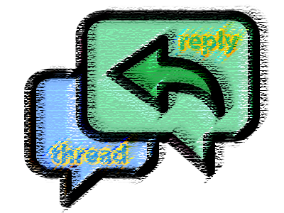 Feature Test vs Unit Test And Adding Replies To Threads