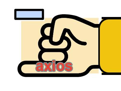 Axios Powered VueJS Form Component