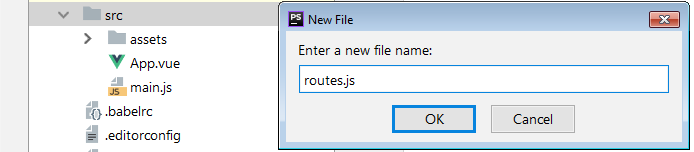 routes-js file