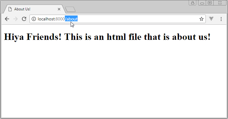 ruta about-html