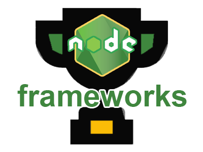 27 best nodejs frameworks vegibit 27 best nodejs frameworks malvernweather Choice Image