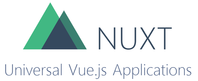 nuxt framework