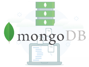 install and configure mongodb