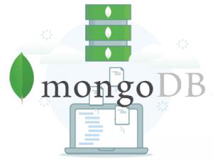 install and configure mongodb