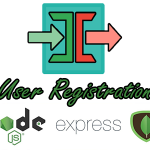 mongodb user registration