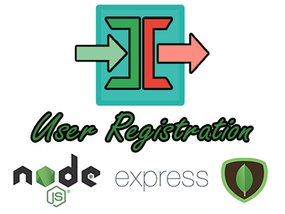 Node js MongoDB User Registration – Vegibit