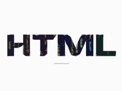 html for beginners
