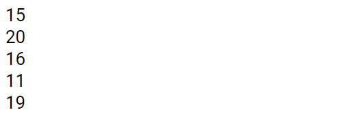 javascript filter example