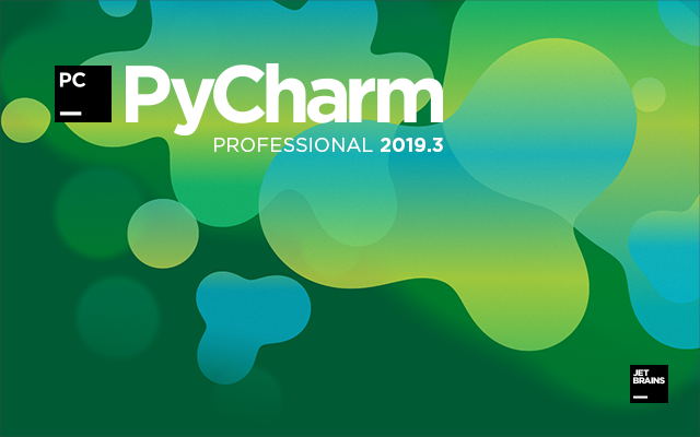 pycharm ide by jetbrains