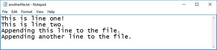 ejemplo de archivo adjunto de Python