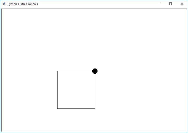 Python_Turtle_Graphics_square