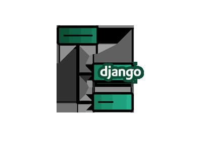 Django Project File Structure