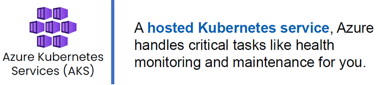 hosted kubernetes service