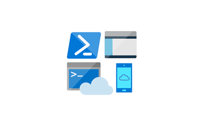 Azure Management Tools